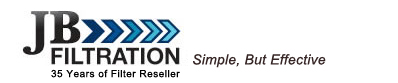 JB Filtration - Nelson / Winslow Filtration Products